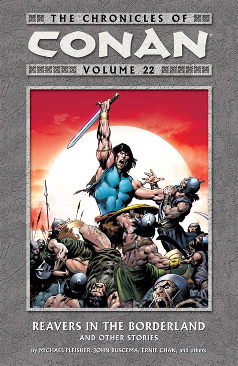 chronicles of volume 2 the chronicles of conan volume 22 trade paperback