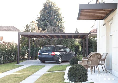 tettoia auto in ferro 187 pilastri in ferro per tettoie