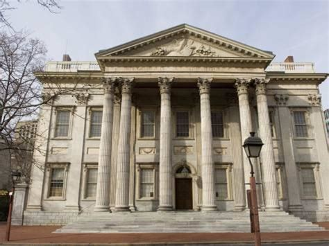 usa bank bank of the united states philadelphia