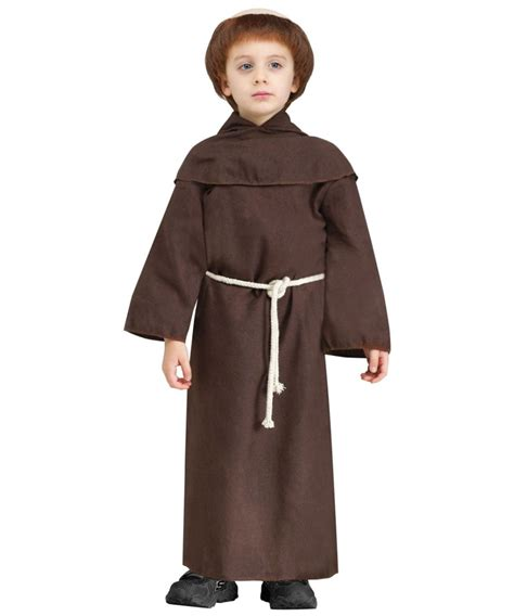 Monk Wardrobe by Franciscan Monk Robe Www Pixshark Images Galleries
