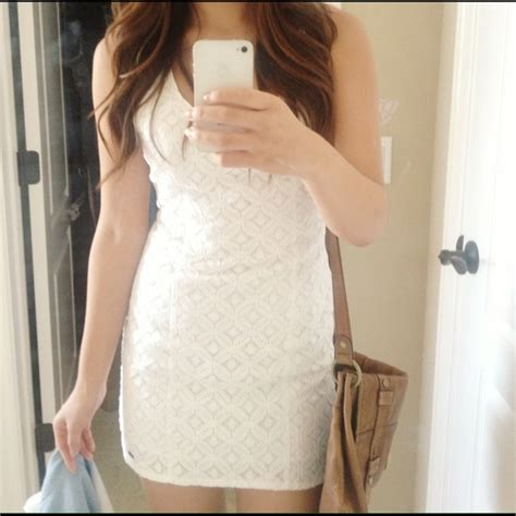 Lace Dress Hollister hollister dresses lace dress poshmark