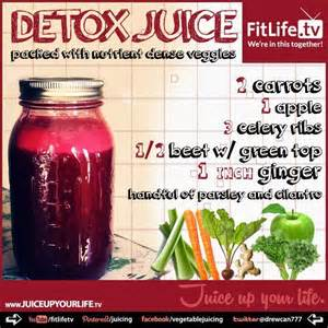 Liver Cleansing Detox Juice by Liver Detox Tips Juicing Recipes Fitlife Tv Health