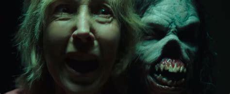 film insidious bercerita tentang tak disangka seperti ini sosok menyeramkan di balik film