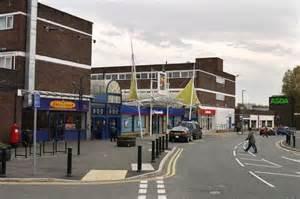 Home Blueprint Winsford Backs Neighbourhood Plan Chester Chronicle