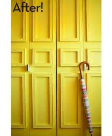 Diy Closet Doors Ideas 6 Closet Door Diy Transformations Bob Vila