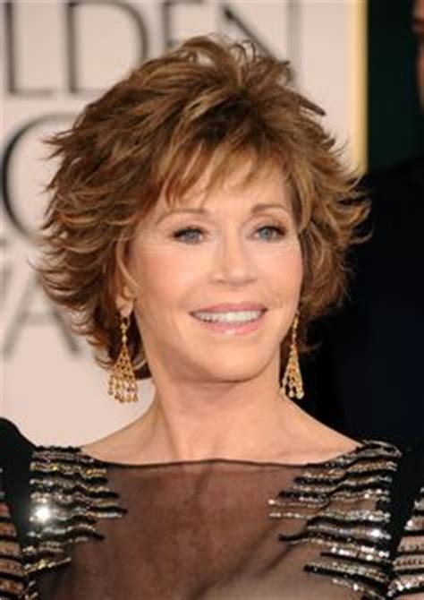 how do you get jane fonda haircut jane fonda mature hairstyles hair pinterest