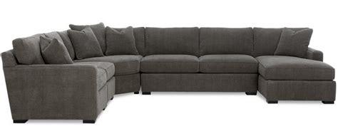 radley 5 fabric chaise sectional sofa radley 5 fabric chaise sectional sofa costa