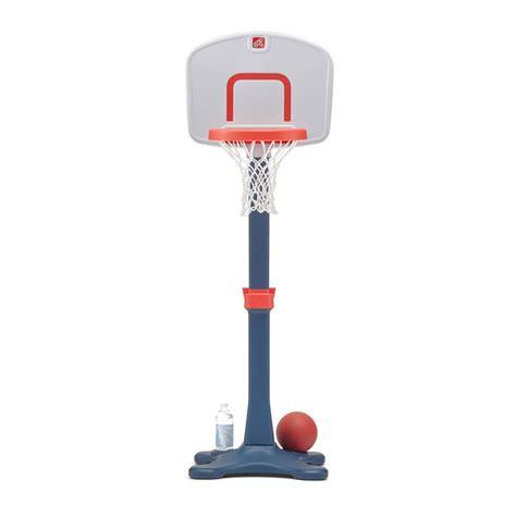 shootin hoops junior basketball set kids sports toy step2