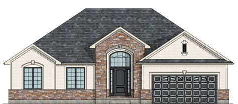 bungalow house plans canada craftsman house plans