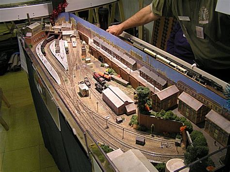 n gauge exhibition layout for sale rhyl