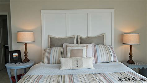 board and batten headboard headboard archives stylish rev
