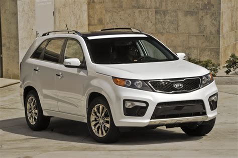 Kia 2011 Sorento Recalls Hyundai And Kia Recall 2011 Santa Fe And 2011 Sorento For