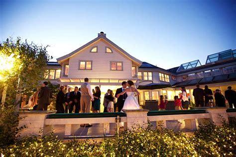 outside wedding venues in monterey ca pacific oaks vineyard estate santa monterey bay