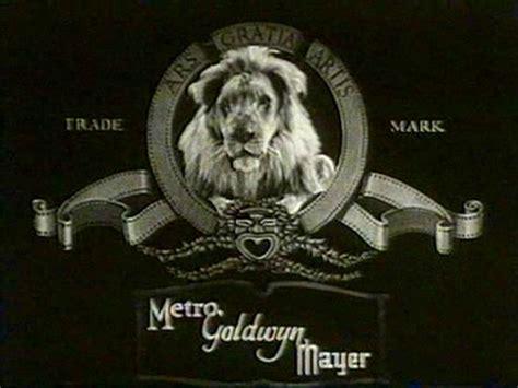 film mgm lion spanengrish ramblings mgm s various lions