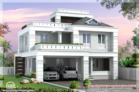 houses with 4 bedrooms house plans and design modern house plans 4 bedroom
