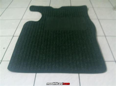 Karpet Mobil Serat karpet mobil toyota