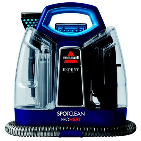 shop bissell spotclean proheat  gallon portable