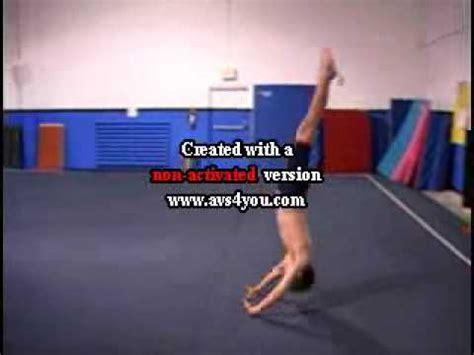 layout tumbling youtube gymnastics tumbling youtube