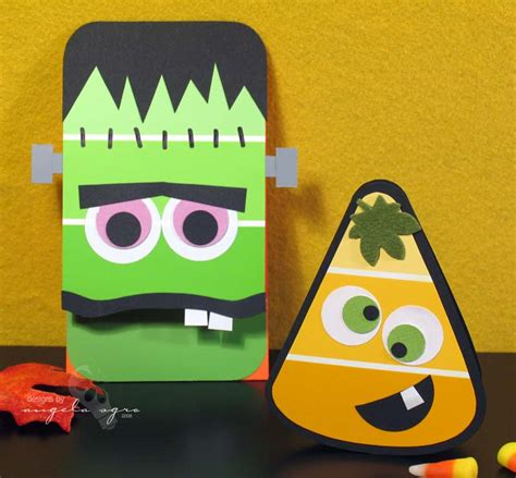 17 cool and easy halloween kids crafts kidsomania