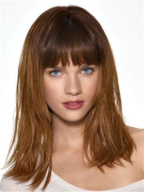 images layered hairstyles for shoulder length hair women trend hair styles for 2013 shoulder length layered