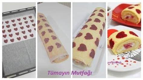 231 ikolatal rulo ya pasta kalp desenli 199 ilekli rulo pasta t 252 mayın mutfağı en iyi