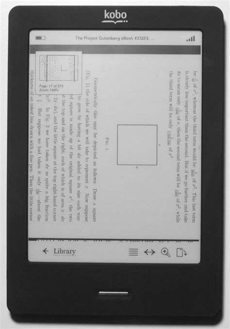 What Ebook Format Does Kobo Use | kobo touch edition review page 2 pdf review web browser