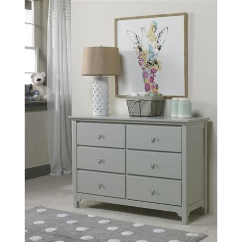 ti amo dresser hutch ti amo carino and catania double dresser misty grey