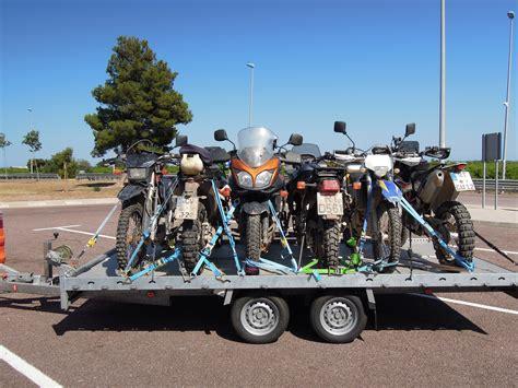 Motorradtransport Andalusien by Motorradurlaub Mit Mietmichmal De Und 6 Motorr 228 Der