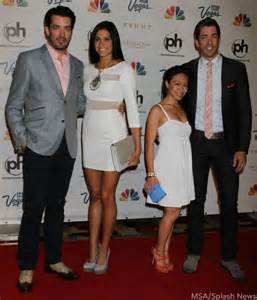 property brothers are the property brothers single who is drew scott s girlfriend linda phan