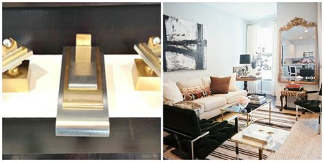 mixing metals swoon interiors it s a haute house in here interior design trends for 2015
