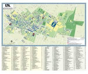 kentucky directions map uk cus map my