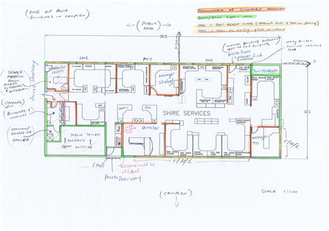 design office plans office room design small office