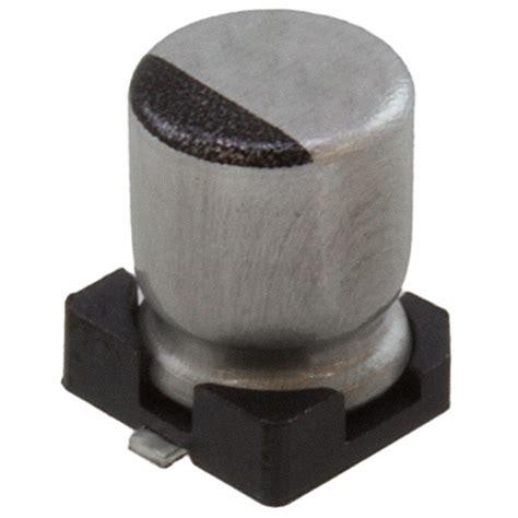 capacitor 1 uf smd smd electrolytic capacitors 1uf 50v 4 x 5 4 faranux