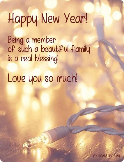 formal greetings for happy new yearr 50 new year wishes for family new year cards for family with images
