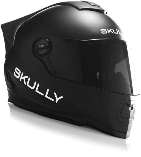 Skully Ar 1 Motorradhelm by Skully Ar1 Bordkonsole F 252 R Das Motorrad Direkt Im Helm