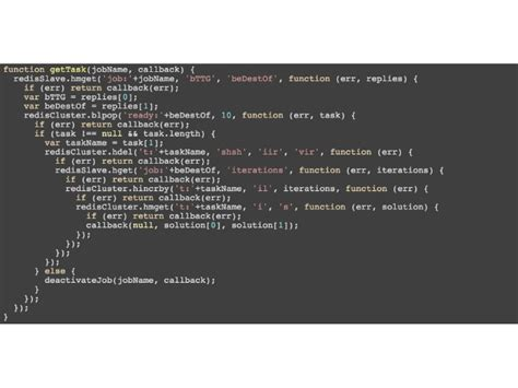 anti pattern javascript node js anti patterns and bad practices