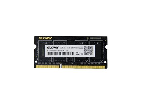 Ram Ddr3 Low Voltage Pc 12800 notebook ddr3 ram 4gb so dimm 1600mhz pc3 12800 sodimm