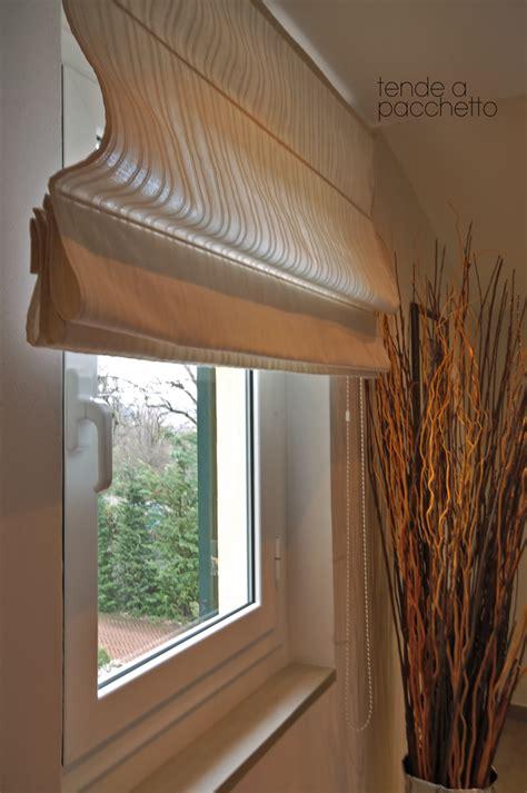 tende a pacchetto per interni tende da interni per modulare la luce rifare casa