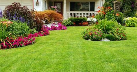 Front Yard Landscaping Ideas Easy To Accomplish Yard And Garden Ideas