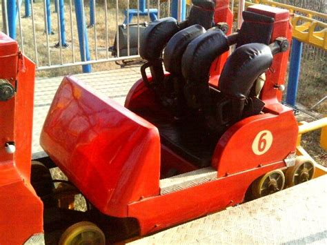 Roller Coaster Cars photo tr chenzhou and shaoguan parks jan 31 2014 theme park review