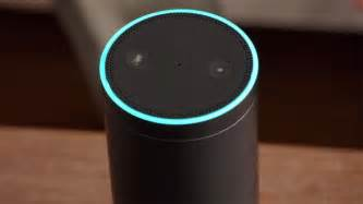 You can ask echo questions and issue all sorts of commands per amazon