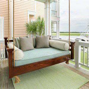 porch bed swings for sale 25 best ideas about front porch swings on pinterest