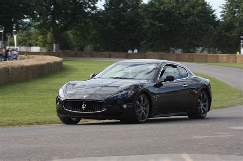maserati black 4 maserati gran turismo related images start 0 weili