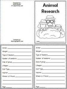 research booklet template animal research foldable booklet with task cards animals