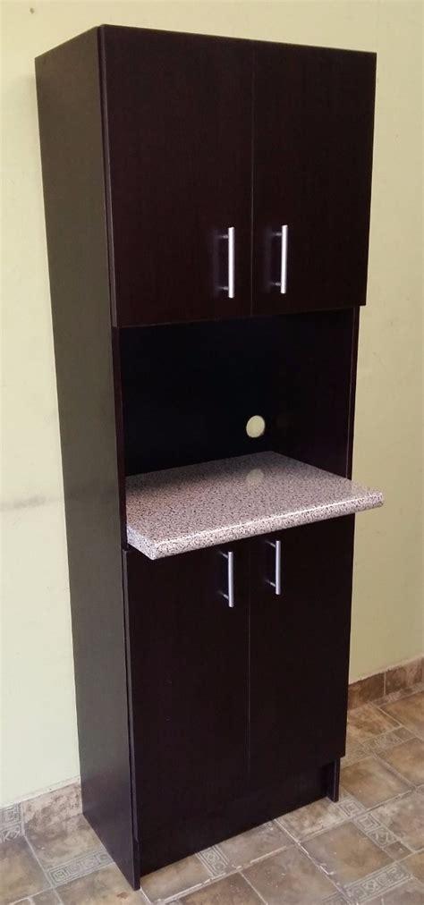 alacena  microondas muebles de cocina  en mercado libre