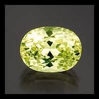 Chrysoberyl 2 84ct chrysoberyl gemstone information