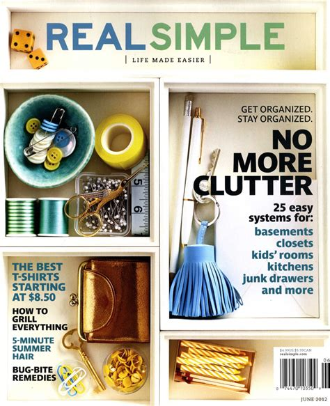 real simple magazine money receiptables in real simple magazine knock knock blog