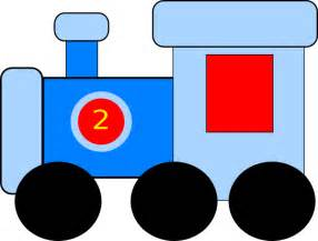 Cartoons Of Trains | Free Download Clip Art | Free Clip Art | on ... Xmas