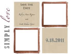 save the date cards templates susanriley photography and design save the date photo cards