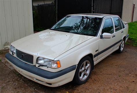 1996 volvo 850 turbo 1996 volvo 850 turbo mechanics special parts or fix 133k